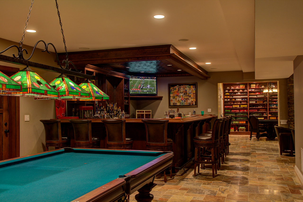 Pics of your home bar set up | Page 5 | Community | BeerAdvocate
